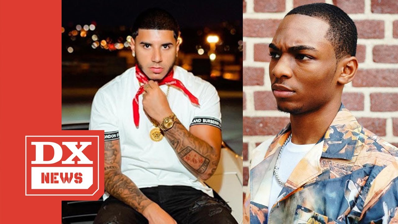 Brooklyn Rapper Bizzy Banks Claims CJ Stole His Rhymes & Whole Flow