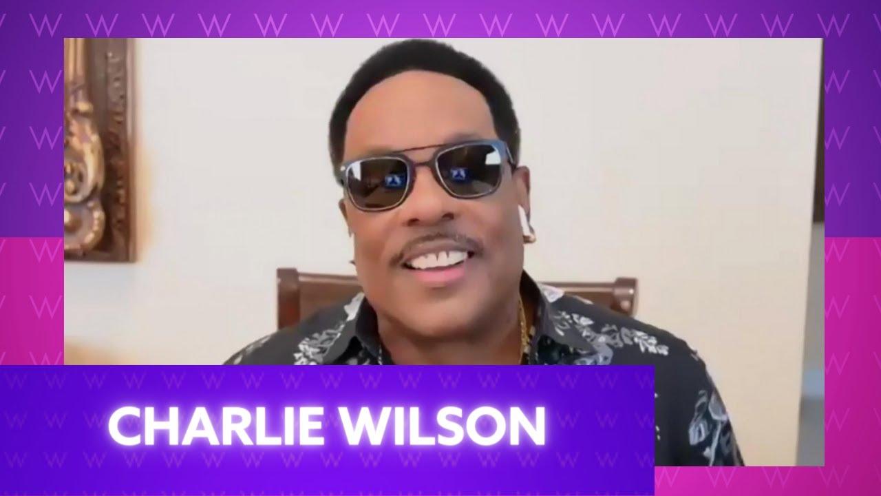 Charlie Wilson - Number 1