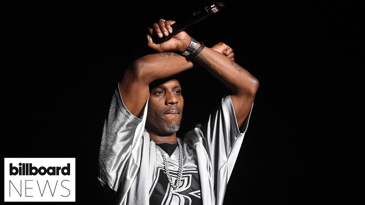 DMX Has Died at Age 50 | Billboard News