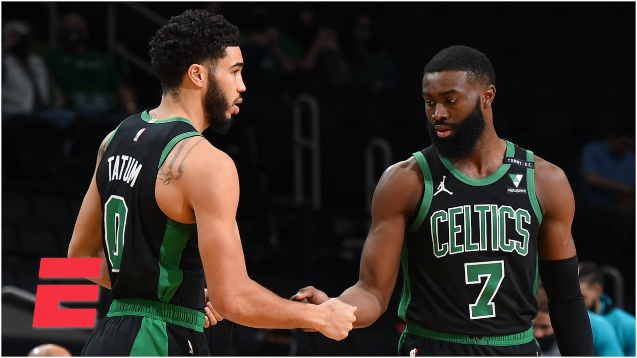Do the Celtics lack leadership and desire? | KJZ