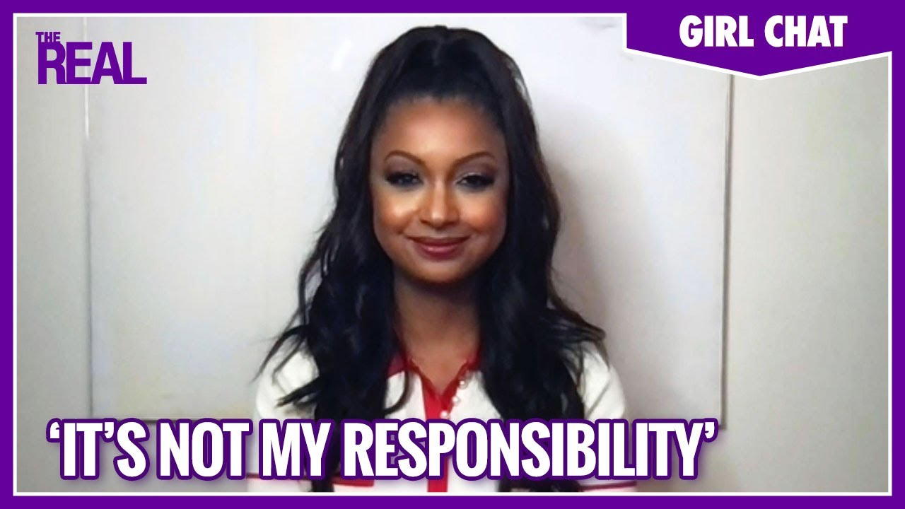Don't Expect Eboni K. Williams to Teach Issues of Race to 'Real Housewives of New York City' Cast