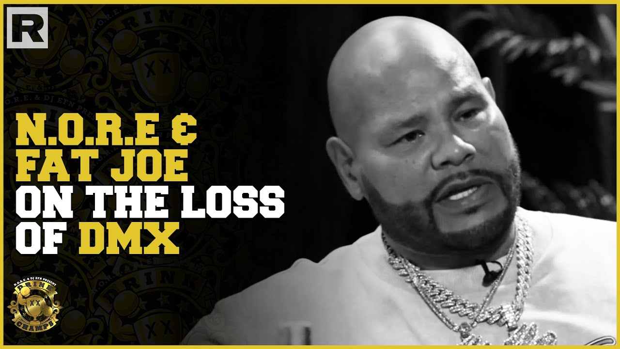 Fat Joe Shares His Thoughts On Losing The Iconic DMX
