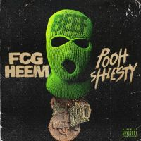 FCG Heem Feat. Pooh Shiesty - Beef [Audio]