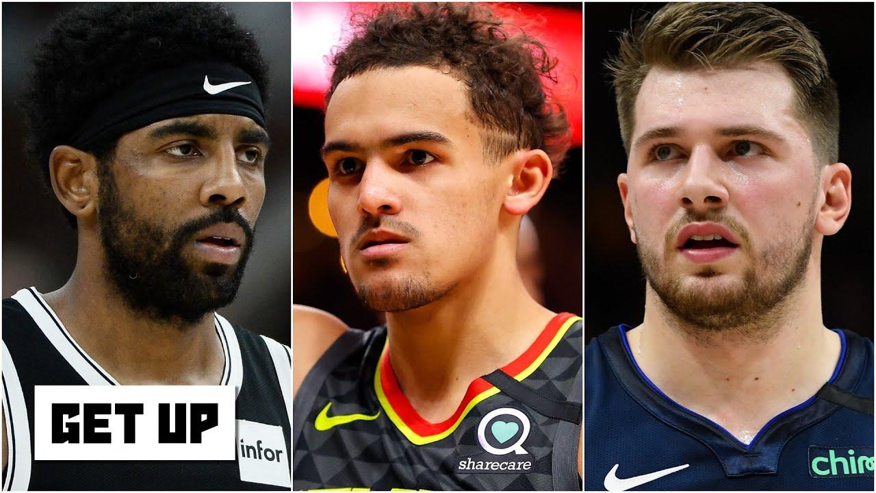 Game 3 previews: Nets vs. Celtics, Knicks vs. Hawks and Clippers vs. Mavs   Get Up