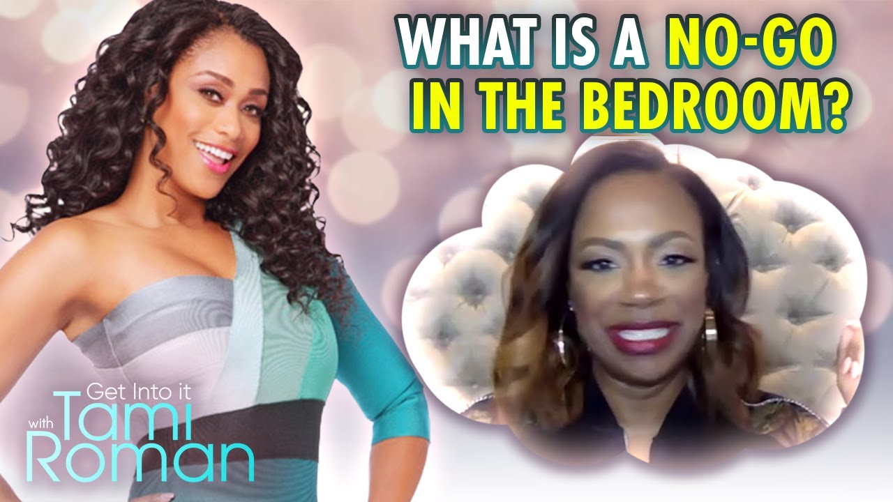 Get Into It With Tami Roman | FULL Episode