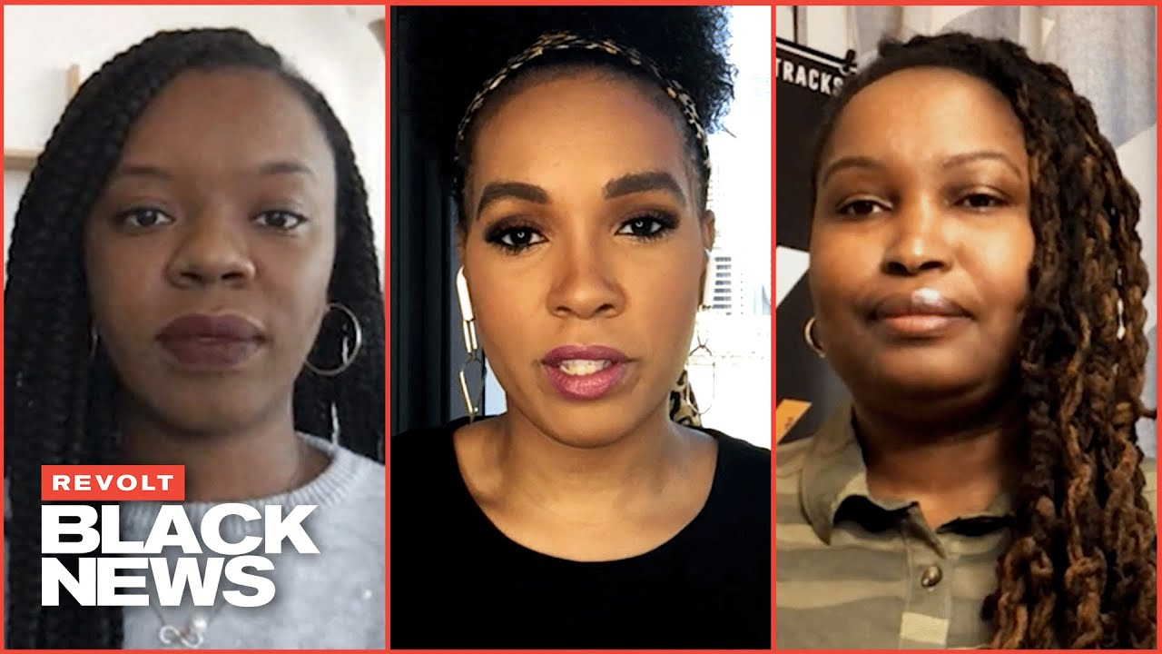 How can Black people in America obtain financial success and equity? | REVOLT BLACK NEWS