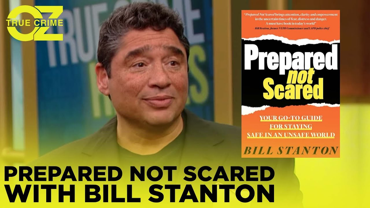 How You Can Safely Save The Day With Bill Stanton