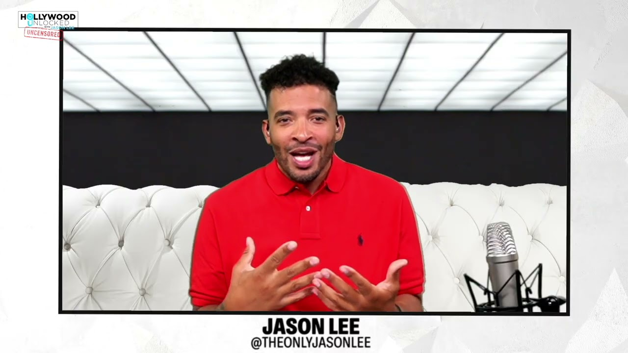 Jason Lee Tells Us How He Would Have Been In College