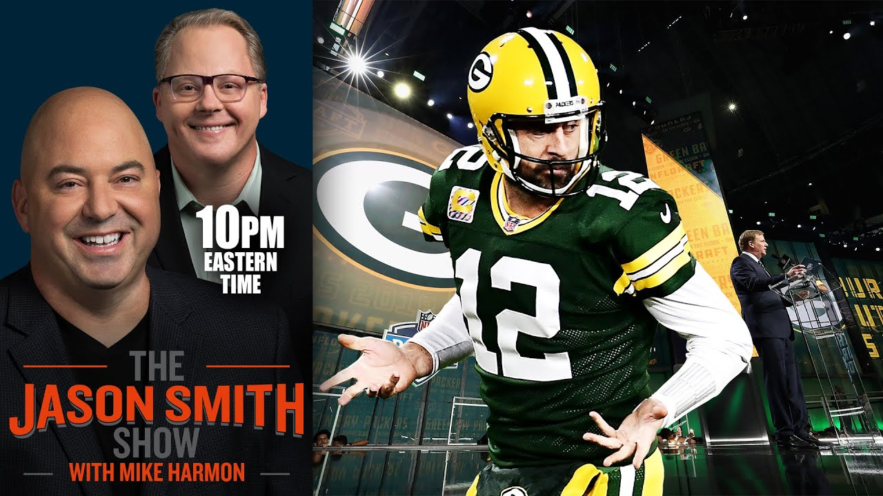 Jason Smith - Why the Packers Will Finish With the NFL's Worst Record in 2021