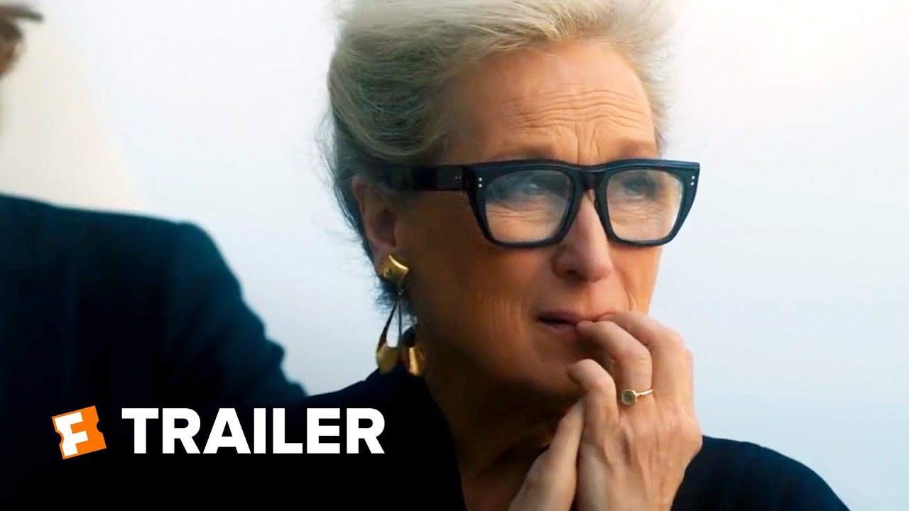 Let Them All Talk Trailer #1 (2020)   Movieclips Trailers