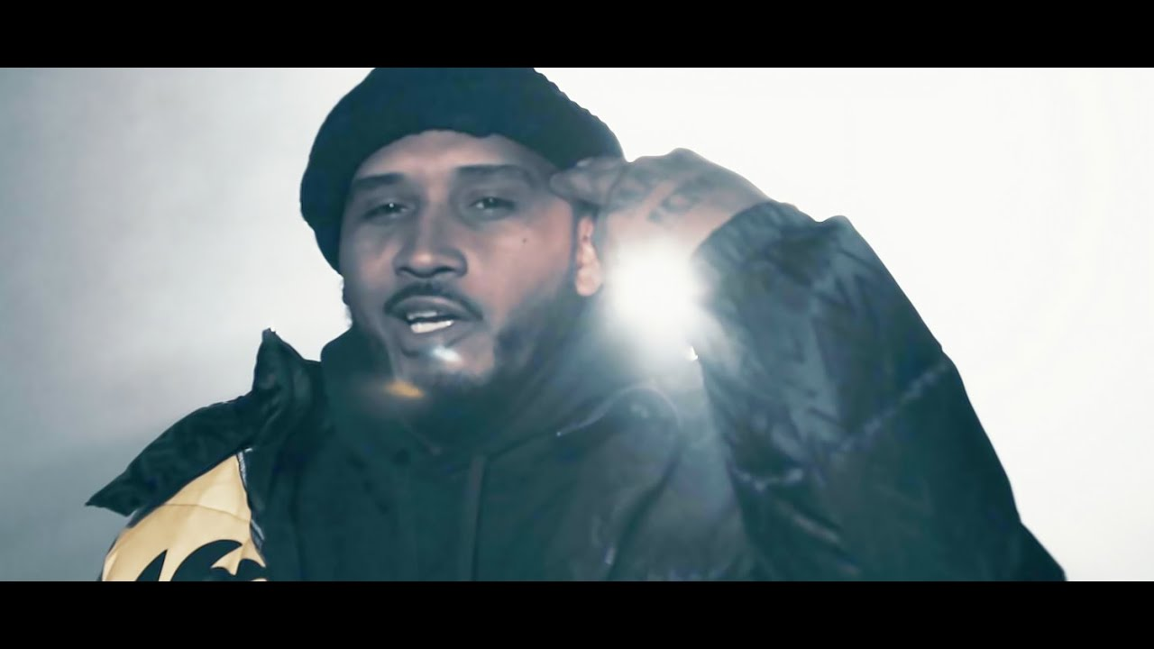 LordMobb x G4 Jag x T.F - Switching Lanes (New Official Music Video) (Prod. By Mephux)