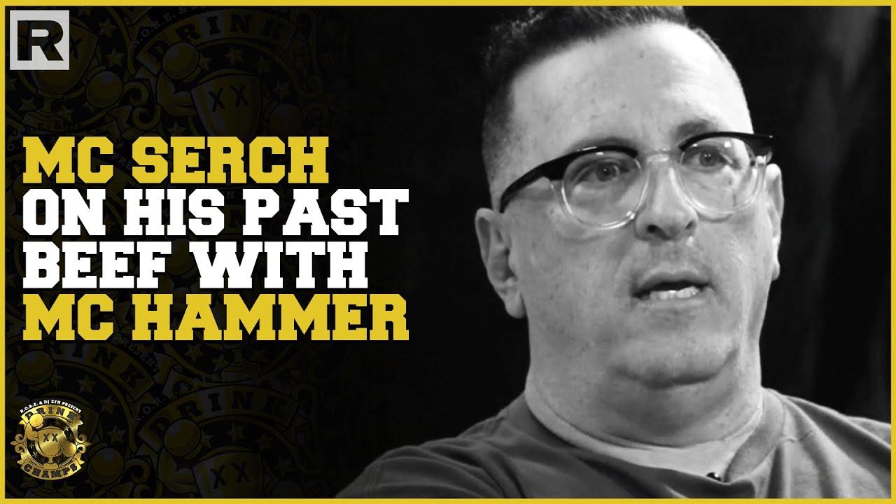 MC Serch Talks His Past Beef With MC Hammer