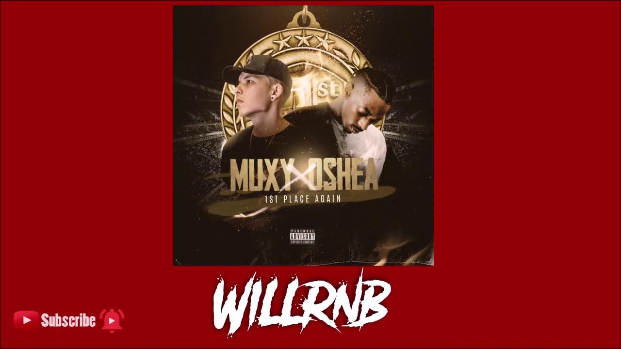 "Muxy X Oshea X Audrey - No Games (Music RnBass 2021) Album ""1st Place Again"""