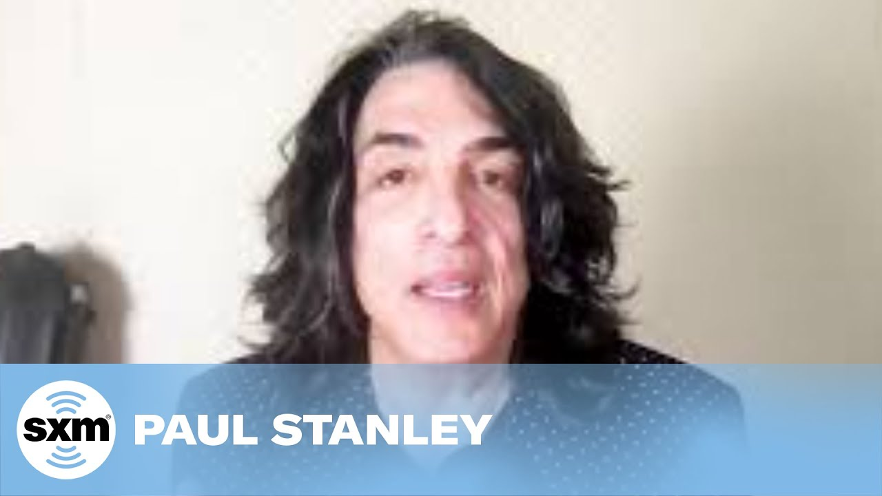 Paul Stanley Discusses Smokey Robinson and the Miracles' Influence
