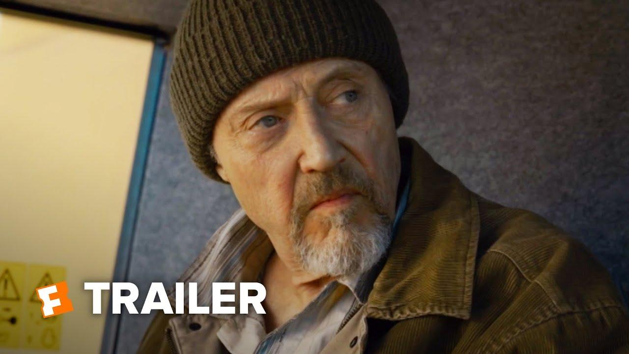 Percy Vs Goliath Trailer #1 (2021)   Movieclips Trailers