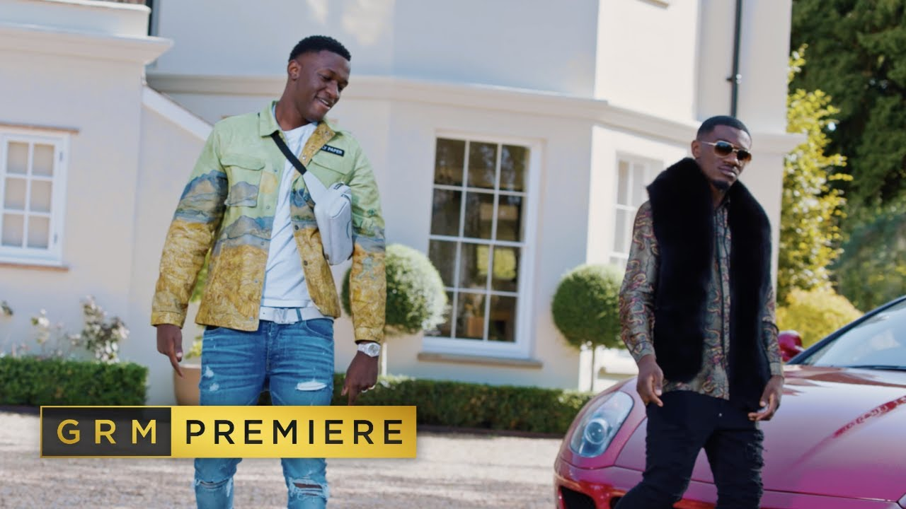 T Mulla ft. Hardy Caprio - Balance [Music Video]   GRM Daily