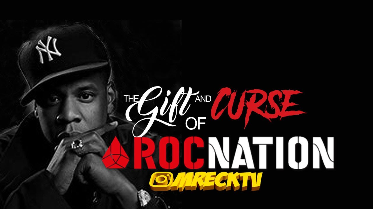 The Gift And The Curse Being Signed To Jay Z & Roc Nation Manolo Rose Episode 2 MRecktv