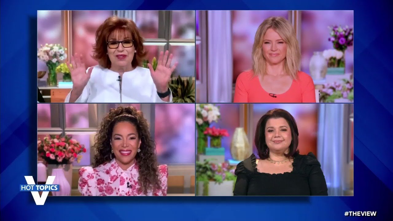 What Do Moms Want For Mother's Day?   The View