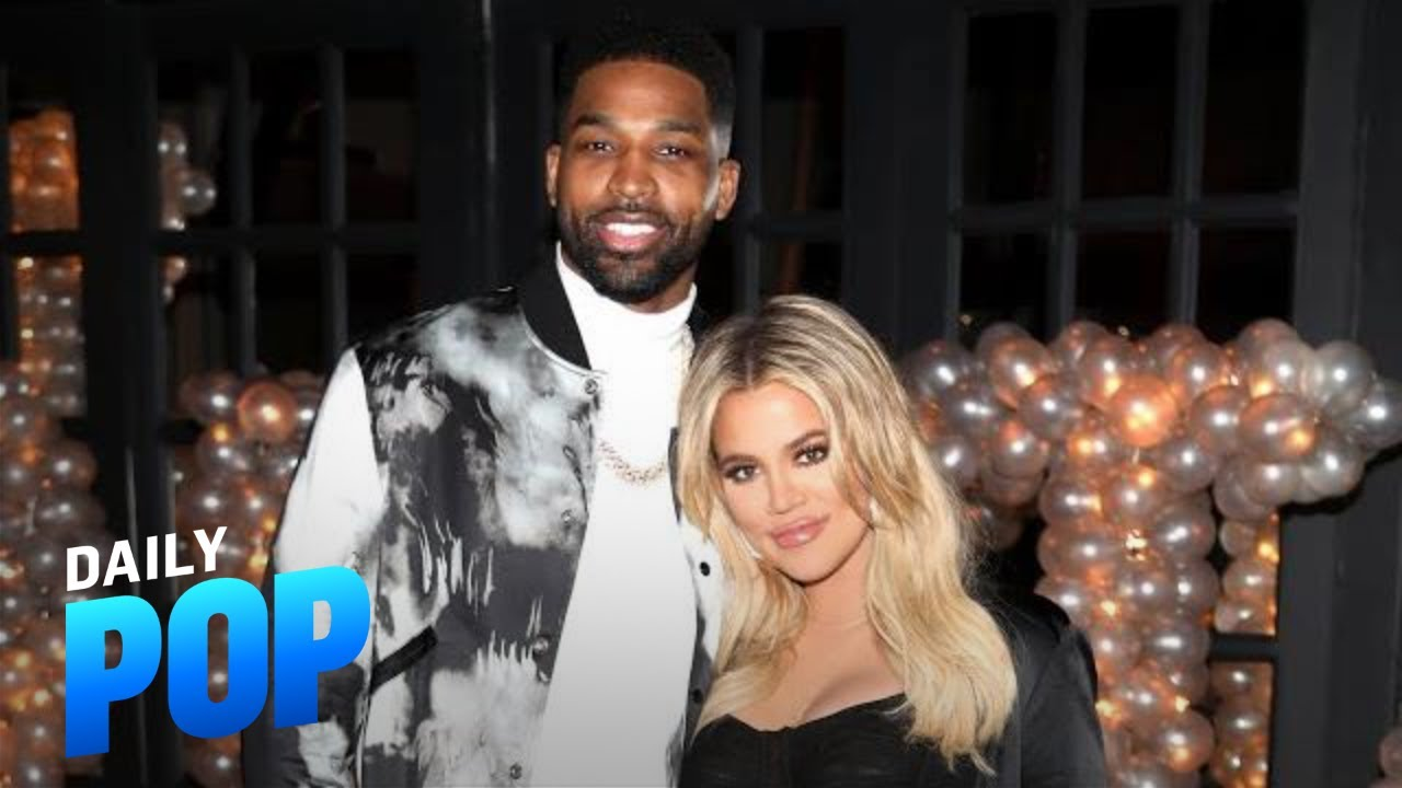 Why Khloé Kardashian Wants to Keep Relationship With Tristan Quiet   Daily Pop   E! News