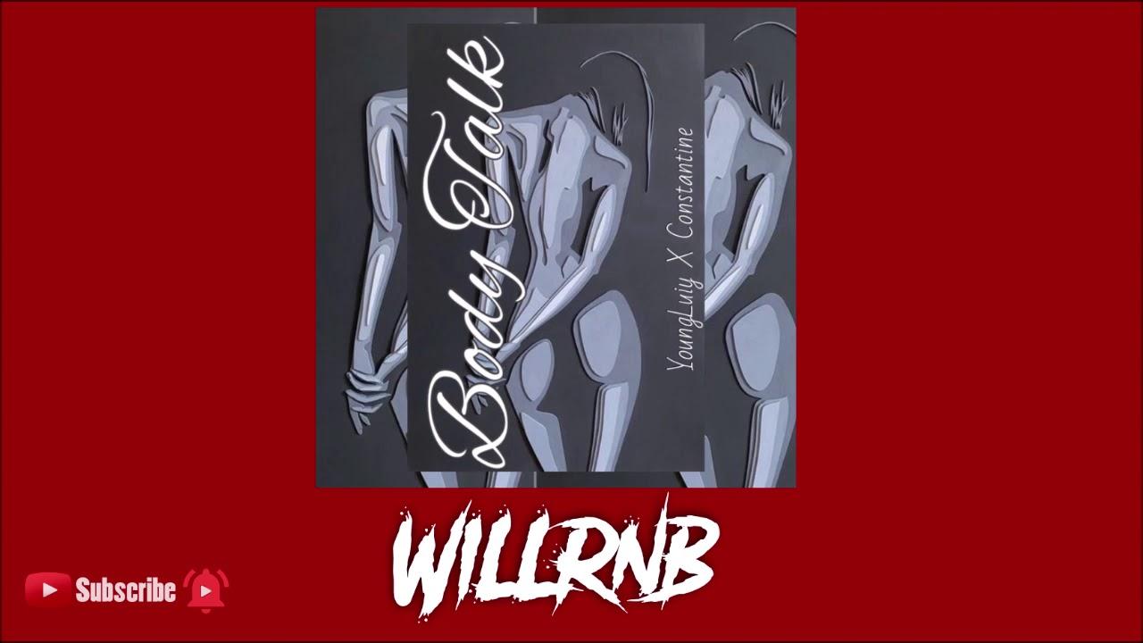 YoungLuiy X Constantine - Body Talk (Prod. LegionBeats & TheLab101) RnBass Music