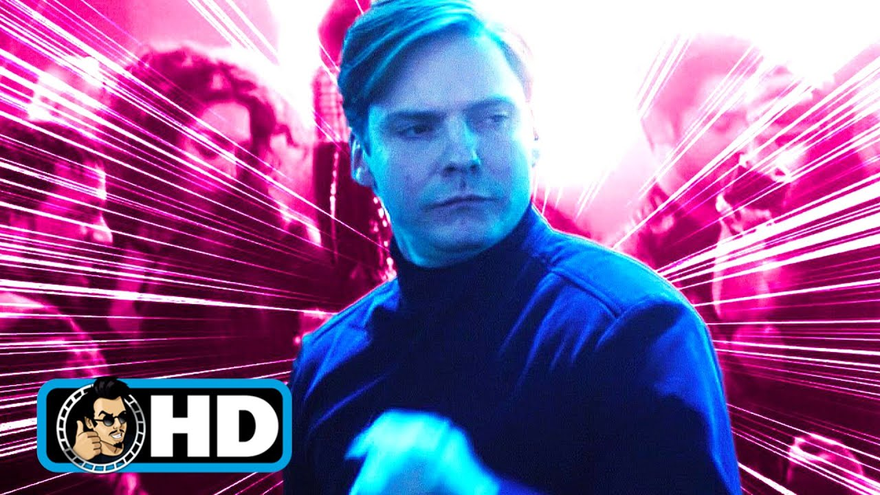 Zemo Dance For One Hour - THE FALCON AND THE WINTER SOLDIER Clip