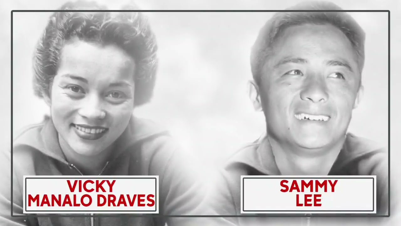AAPI Heritage Month: Trailblazing Athletes | The View