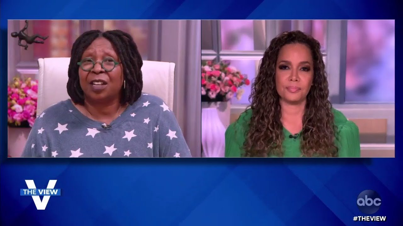 Calls for Social Justice After Khalil Ferebee, Attorney Chantel Cherry-Lassiter Interview | The View