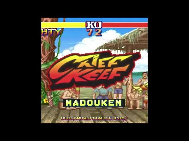 Chief Keef - Hadouken (AUDIO)