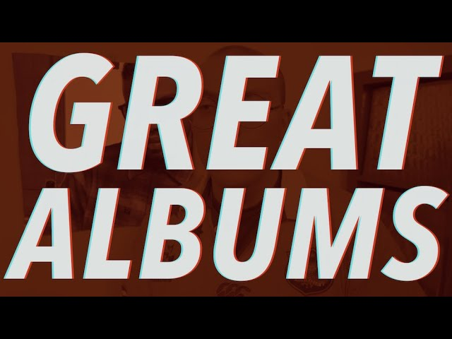 GREAT ALBUMS: March 2021