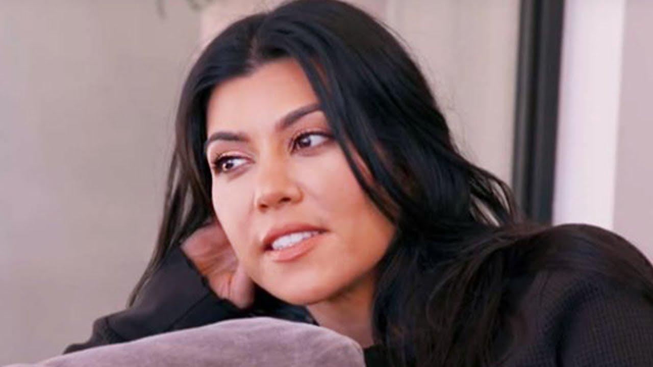 Kourtney Kardashian Wedding Details Revealed