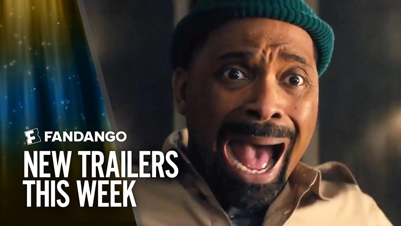 New Trailers This Week   Week 18 (2021)   Movieclips Trailers