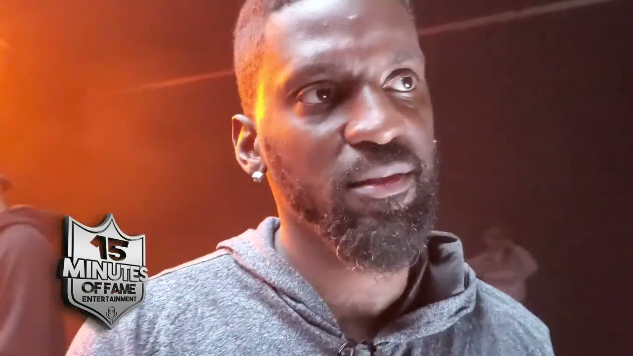 """OOOPS RECAPS HIS HOLMZIE DA GOD BATTLE """"I FEEL REALLY GOOD ABOUT THE PERFORMANCE"""""""