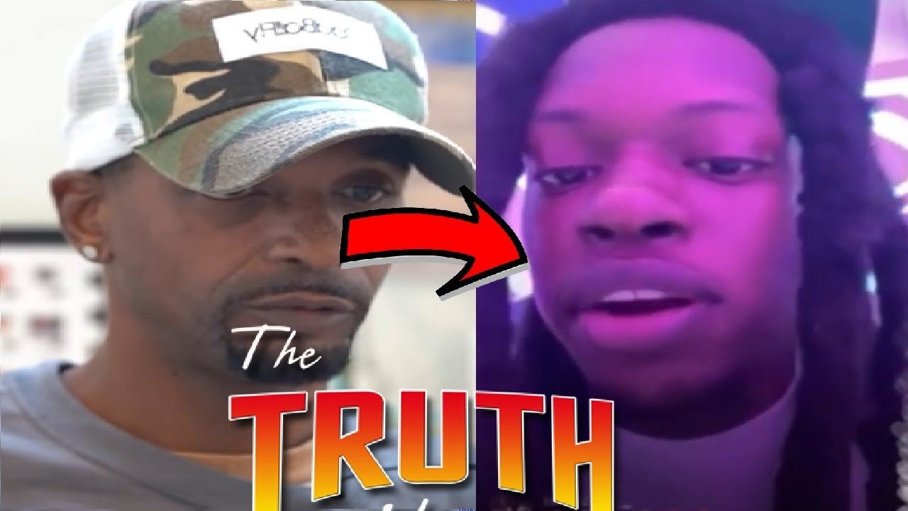 The Real Truth About Charleston White And Julio Foolio Beef on Say cheese! Interview