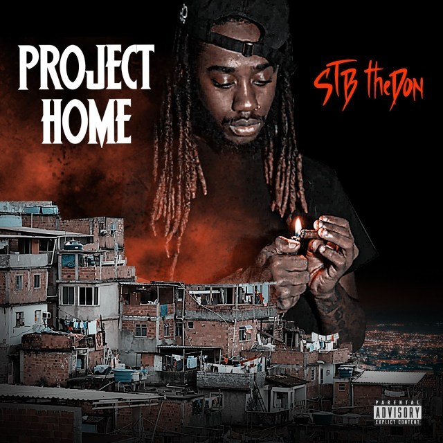 """STBTheDon (@STBTheDon) Talks Forthcoming Project """"Project Home"""" [Interview]"""
