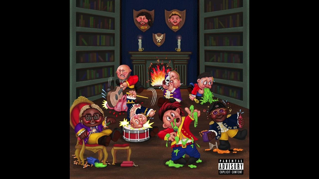 Bighead, Yung Booke, Three Days Grace & Young Thug - Emotions (AUDIO)
