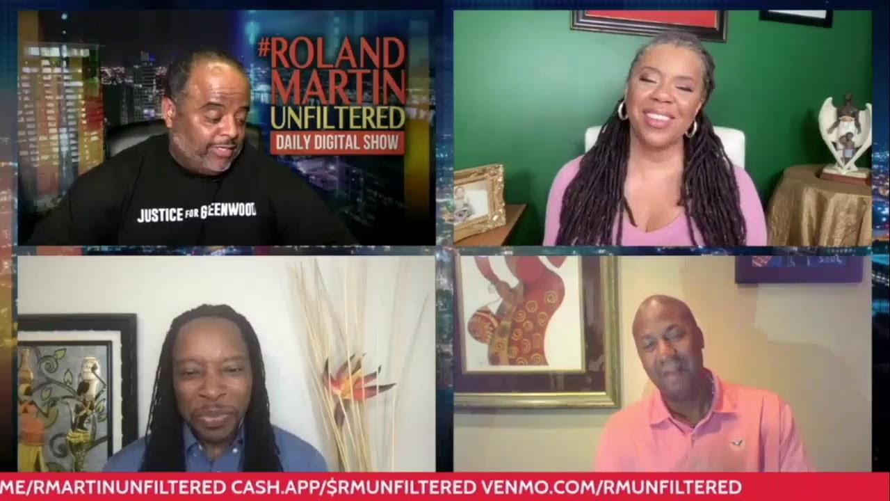 Black voters & defund the police; new COVID variant; #EssenceFest '21 recap