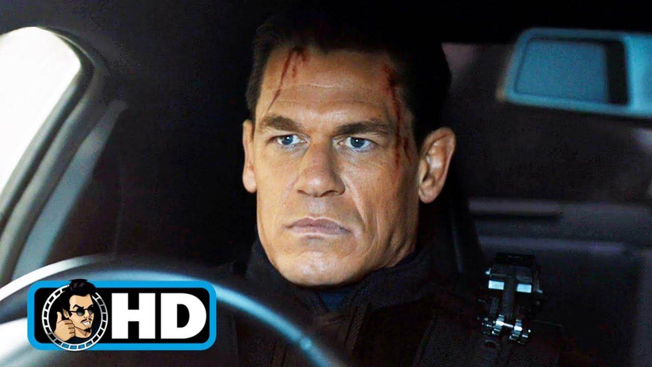 "F9: THE FAST SAGA Clip - ""Magnet Truck"" (2021) John Cena"
