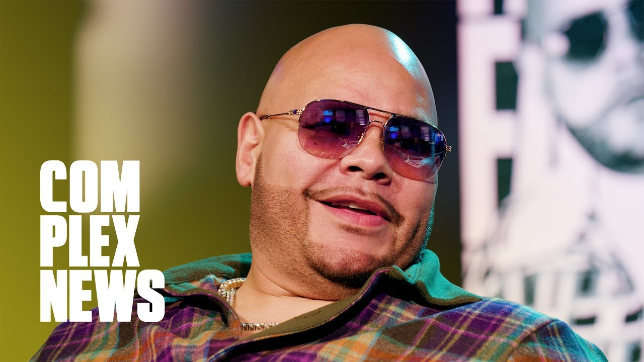 Fat Joe On 6ix9ine Advice, Kevin Durant Almost Getting Beat Up & New Album Family Ties