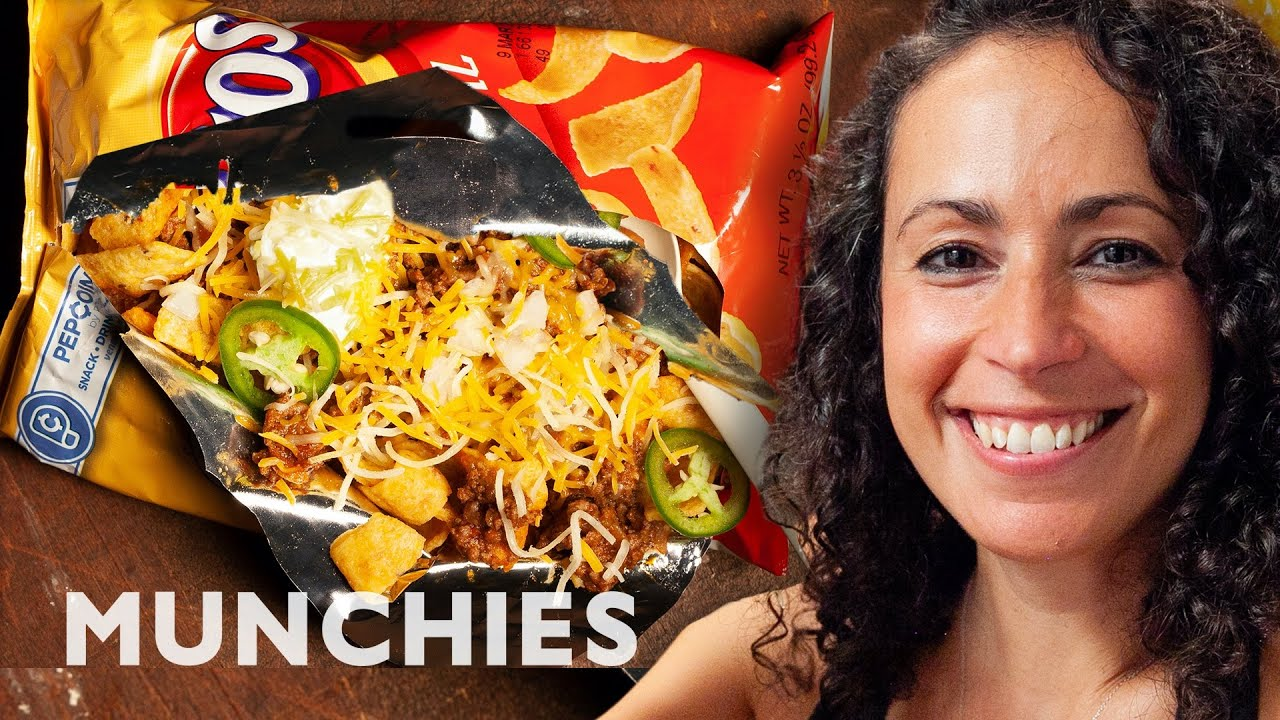 Frito Pie   The Cooking Show