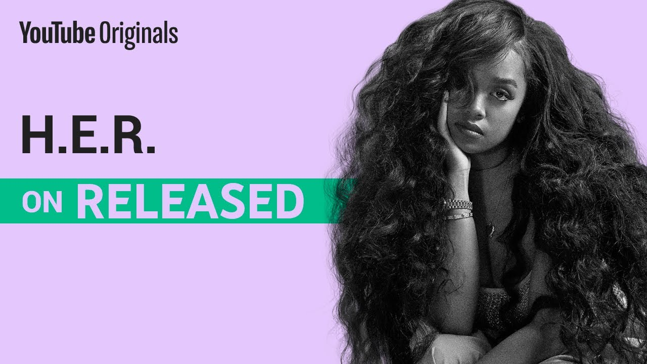 """H.E.R.""""Back of My Mind"""" Official Premiere Party and Exclusive Performance on RELEASED (Full Episode)"""