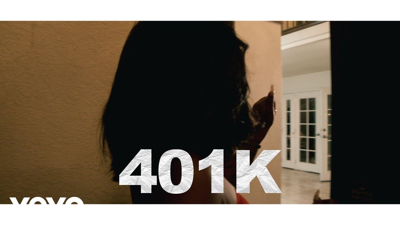 J. Stalin - 401K (Official Video) ft. Lyjah