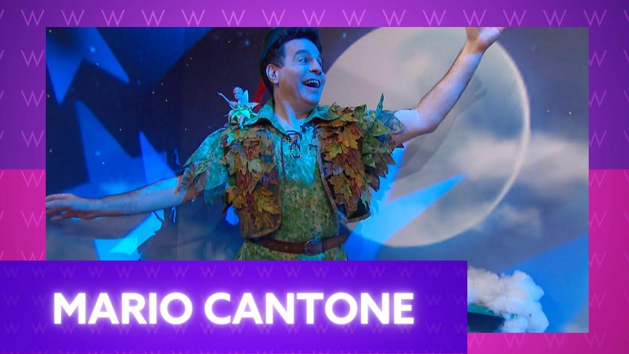 Mario Cantone!