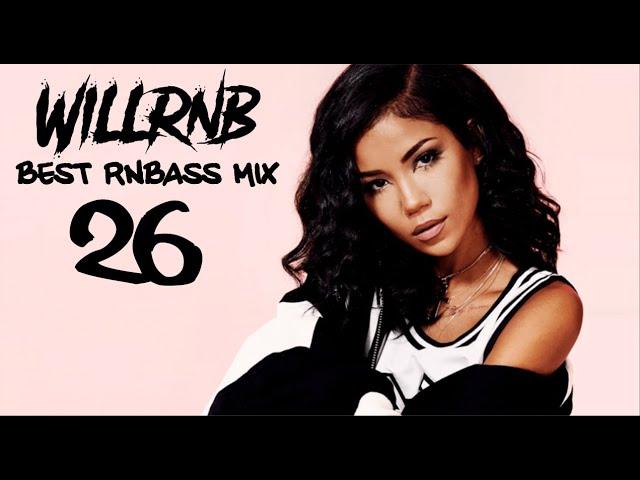Mix R&B New RnB Club Mix Best RnBass Mix - by WiLLRnB (Part. 26)