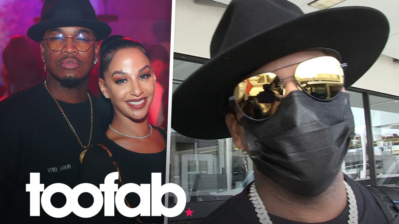 Ne-Yo's Wife Stopped Him From Getting a Vasectomy | toofab