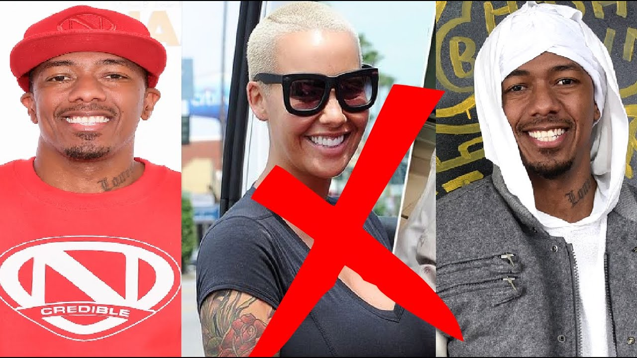 Nick Cannon Says The End is Near For Him....AND GUESS WHO'S MAD?
