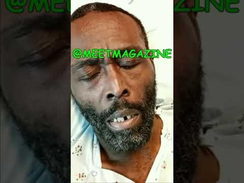 RIP Black Rob! Died 51! Bad Boy curse! #Shorts #BlackRob #WOAH #MEETMagazine