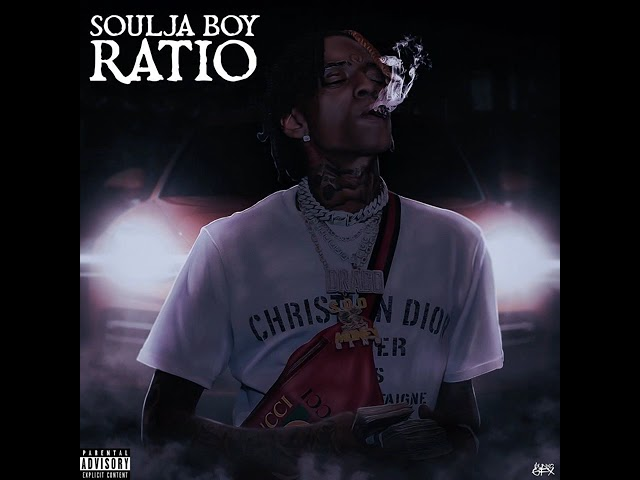Soulja Boy (Big Draco) - Ratio