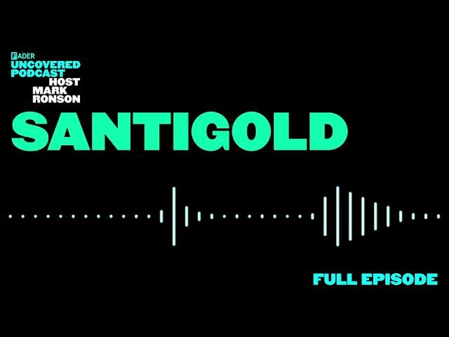 The FADER Uncovered - Episode 8 Santigold