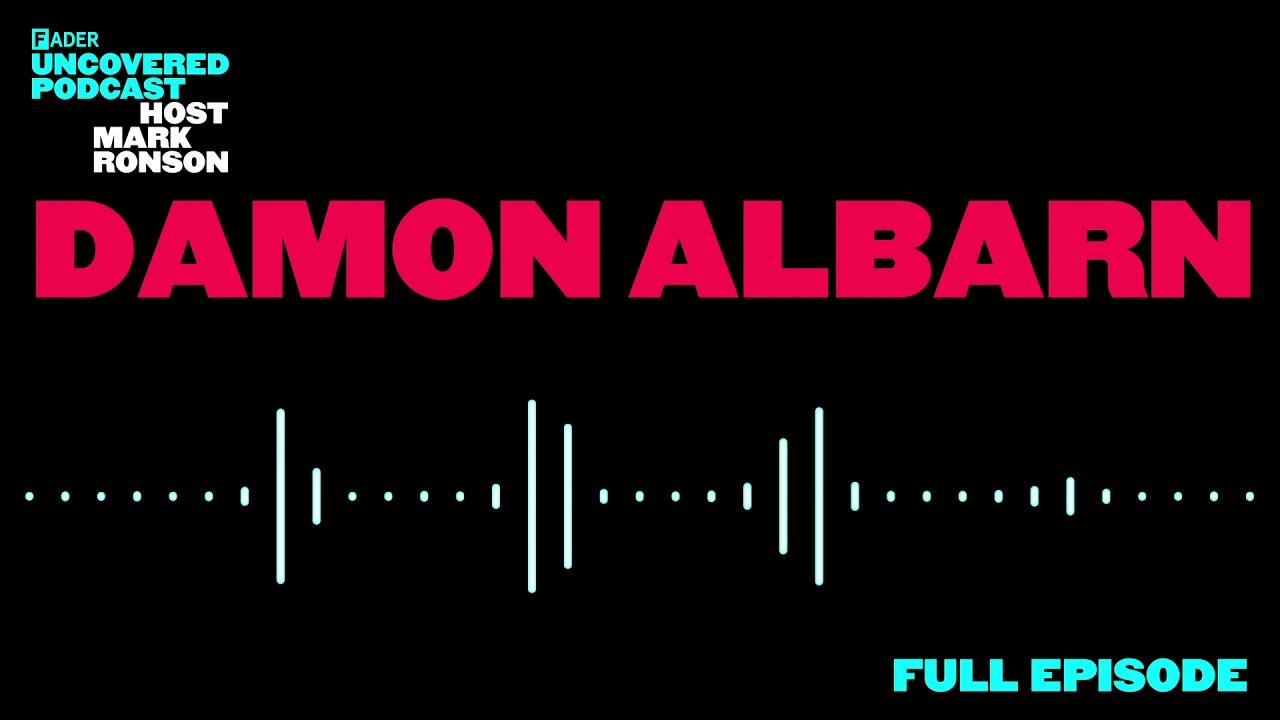 The FADER Uncovered - Episode 9 Damon Albarn