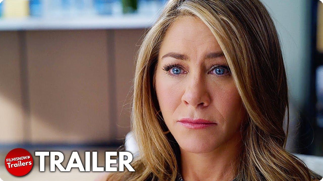 THE MORNING SHOW Season 2 Trailer (2021) Jennifer Aniston, Reese Whitherspoon Series